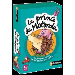 LE PRINCE DE MOTORDU - JEU...
