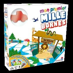 MON PREMIER MILLE BORNES-...