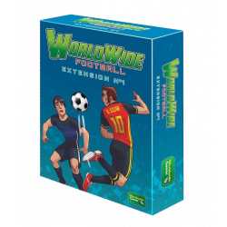 WORLDWIDE FOOTBALL - EXT. N°1