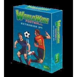 WORLDWIDE FOOTBALL - EXT. N°1