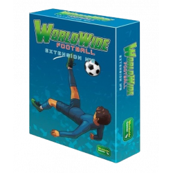 WORLDWIDE FOOTBALL - EXT. N°2