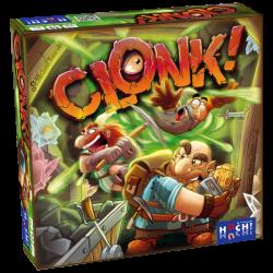 CLONK !