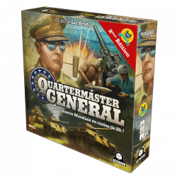 QUARTERMASTER GENERAL V2