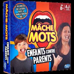MÂCHE-MOTS - ENFANTS VS...