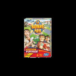 LA BONNE PAYE - ÉDITION VOYAGE