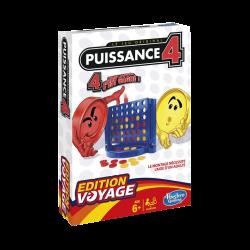 PUISSANCE 4 - ÉDITION VOYAGE