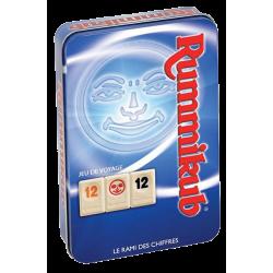 RUMMIKUB - ÉDITION VOYAGE