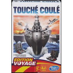 TOUCHÉ - COULÉ - ÉDITION...