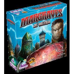 MARGRAVES DE VALERIA