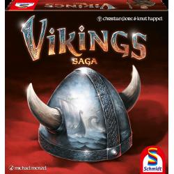 VIKINGS SAGA