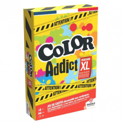 COLOR ADDICT XL