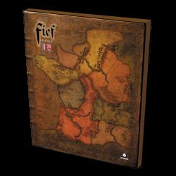 FIEF FRANCE - EXT. PLATEAU