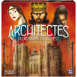ARCHITECTES DU ROYAUME DE...