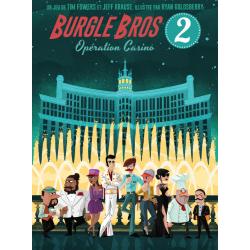 BURGLE BROS 2 - OPÉRATION...
