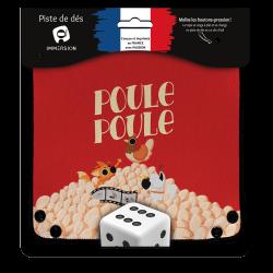 POULE POULE - PISTE DE DÉS
