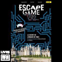ESCAPE GAME VR : LE DERNIER...