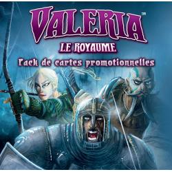 VALERIA LE ROYAUME - PACK...