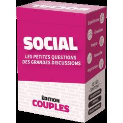 SOCIAL COUPLES