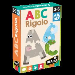 ABC RIGOLO