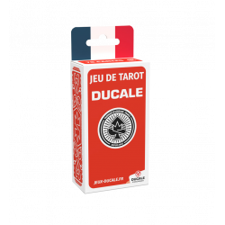 JEU DE 78C - TAROT DUCALE...