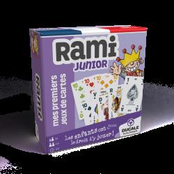 MES PREMIERS JDC : RAMI JUNIOR