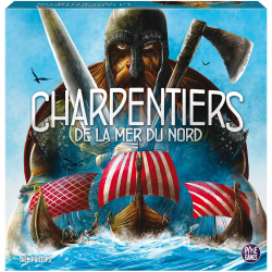 CHARPENTIERS DE LA MER DU NORD