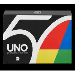 UNO - 50ÈME ANNIVERSAIRE