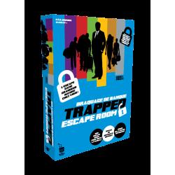 TRAPPED - BRAQUAGE DE BANQUE