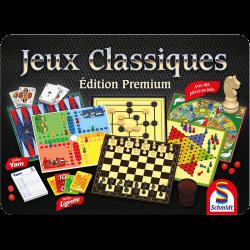 JEUX CLASSIQUES ÉDITION...