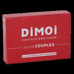 DIMOI ÉDITION COUPLES