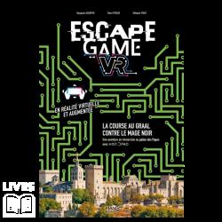 ESCAPE GAME VR : LA COURSE...