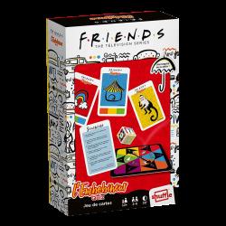 FRIENDS L'EMBOBINEUR QUIZ