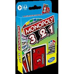 MONOPOLY 3,2,1
