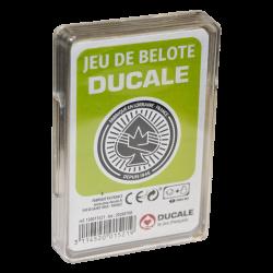 JEU DE 32C - BELOTE BOÎTE...