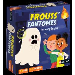 FROUSS'FANTÔMES