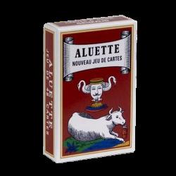 ALUETTE 48C - ÉTUI CARTON