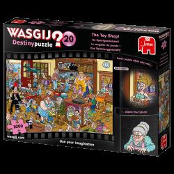 WASGIJ DESTINY 20 - LE...