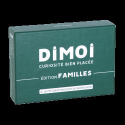 DIMOI ÉDITION FAMILLES