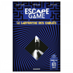ESCAPE 05 - LE LABYRINTHE...