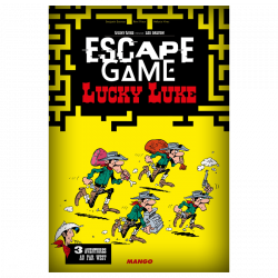 ESCAPE 02 - LUCKY LUKE