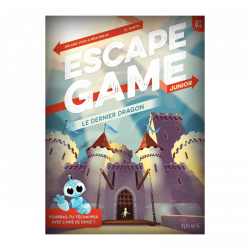 ESCAPE JUNIOR 2 - LE...