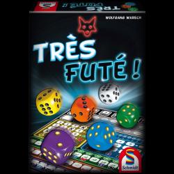 TRÈS FUTÉ !