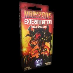 HORIZONS - Ext. EXTERMINATION