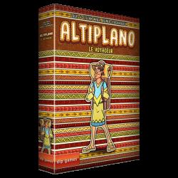 ALTIPLANO - Ext. LE VOYAGEUR