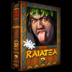 RAIATEA