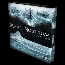 MARE NOSTRUM - Ext. ATLAS
