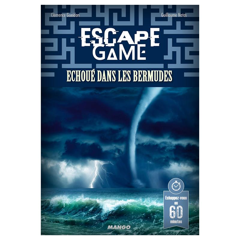 Escape 12 Echoue Dans Les Bermudes