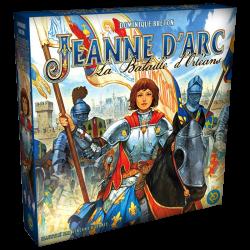 JEANNE D'ARC - LA BATAILLE...