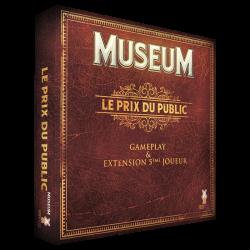MUSEUM - Ext. LE PRIX DU...
