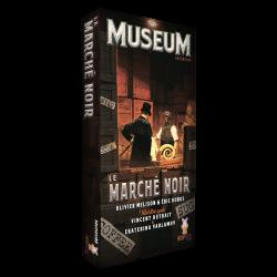 MUSEUM - Ext. LE MARCHÉ NOIR